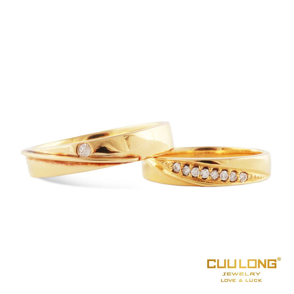 Nhẫn cưới 0029