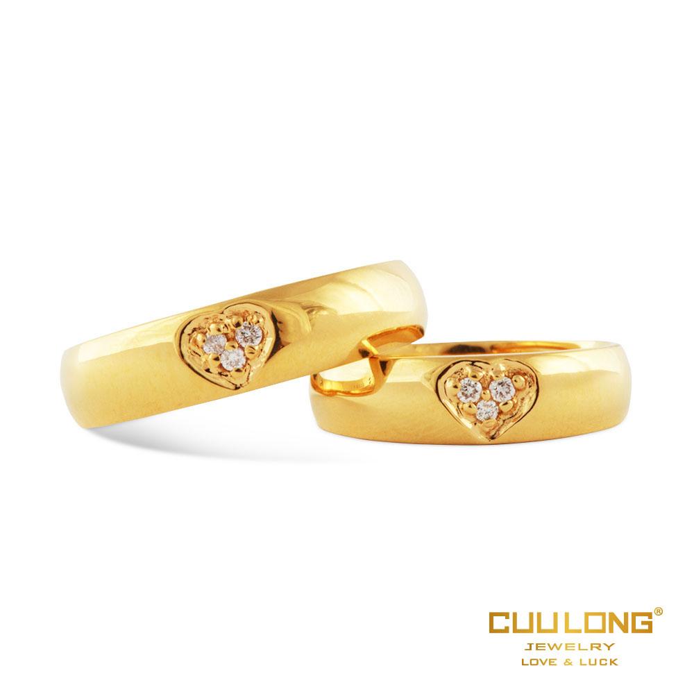 Nhẫn cưới 0031