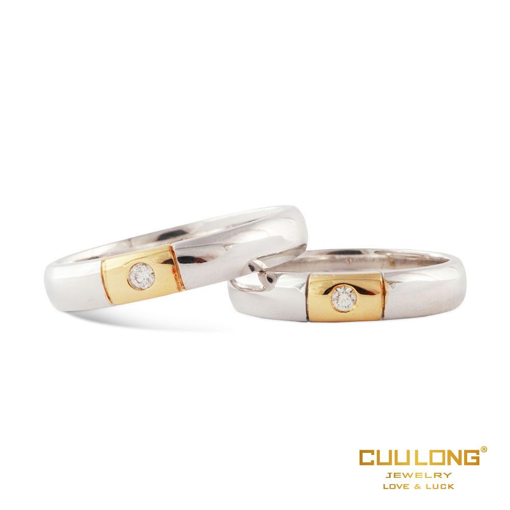 Nhẫn cưới 0034