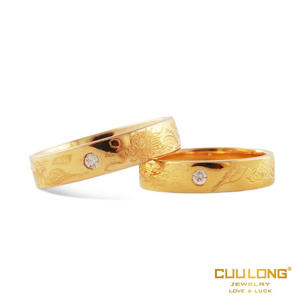 Nhẫn cưới 0035