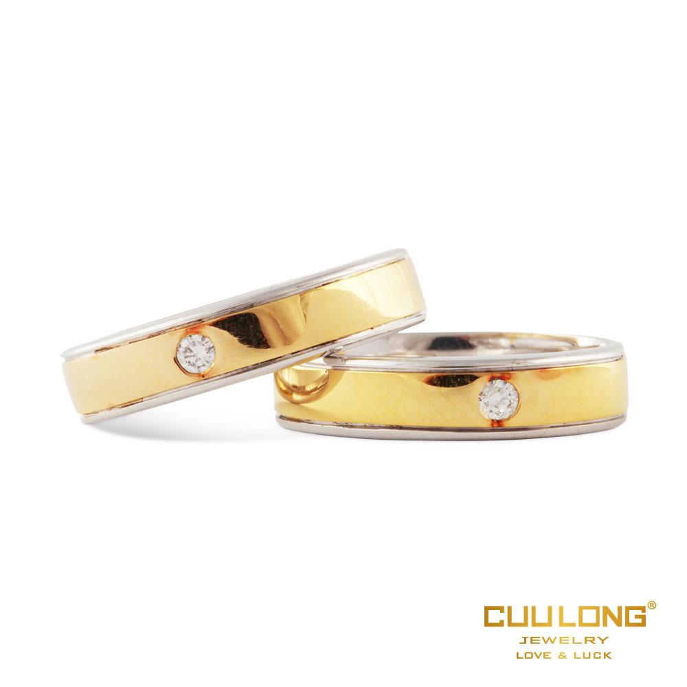 Nhẫn cưới 0038