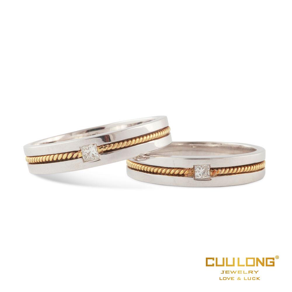 Nhẫn cưới 0039