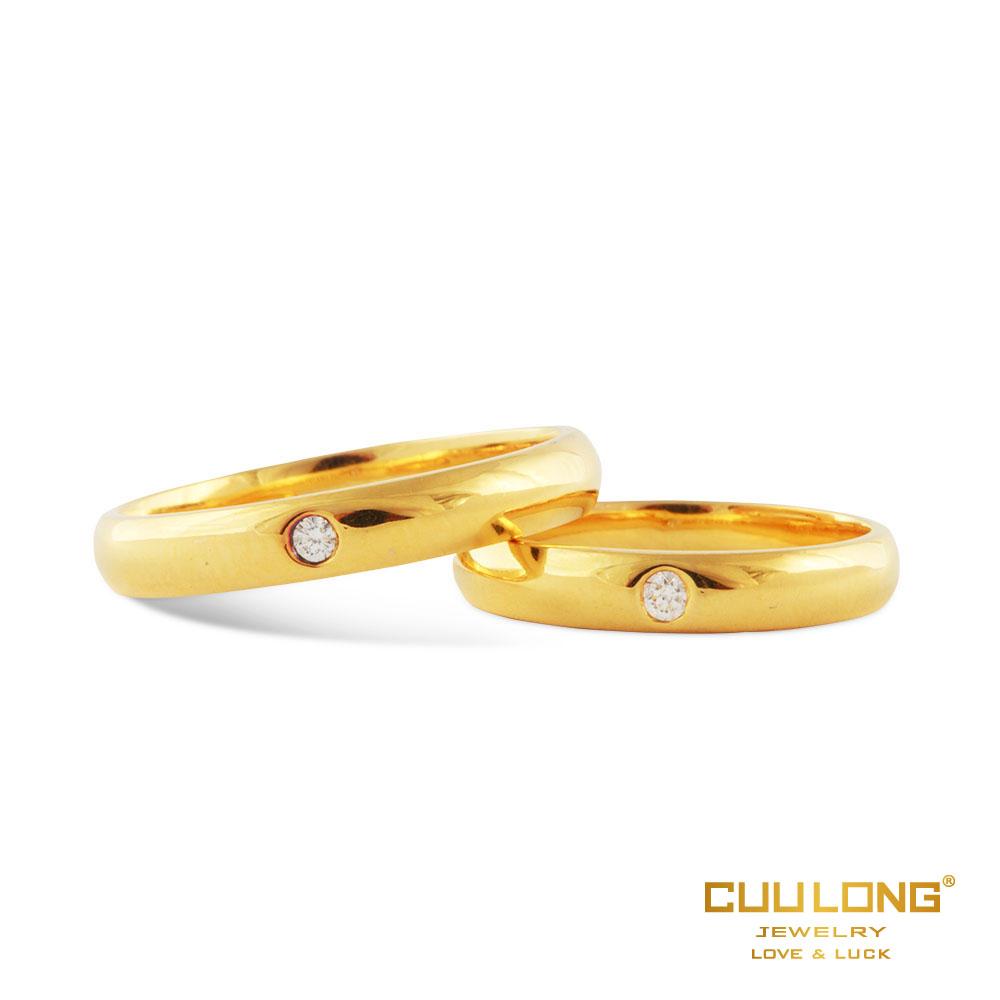 Nhẫn cưới 0043