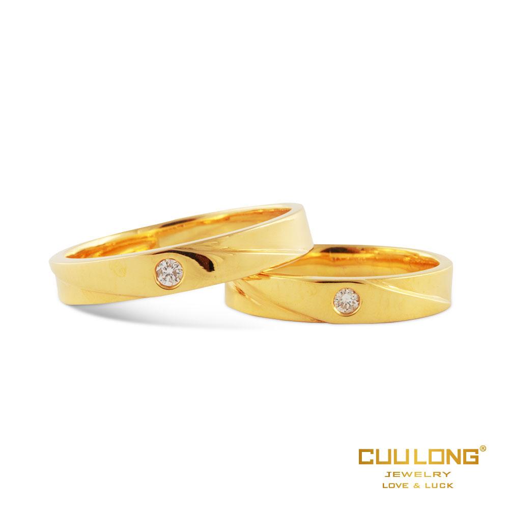 Nhẫn cưới 0046