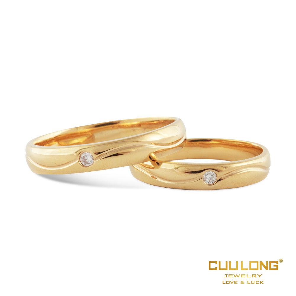 Nhẫn cưới 0047