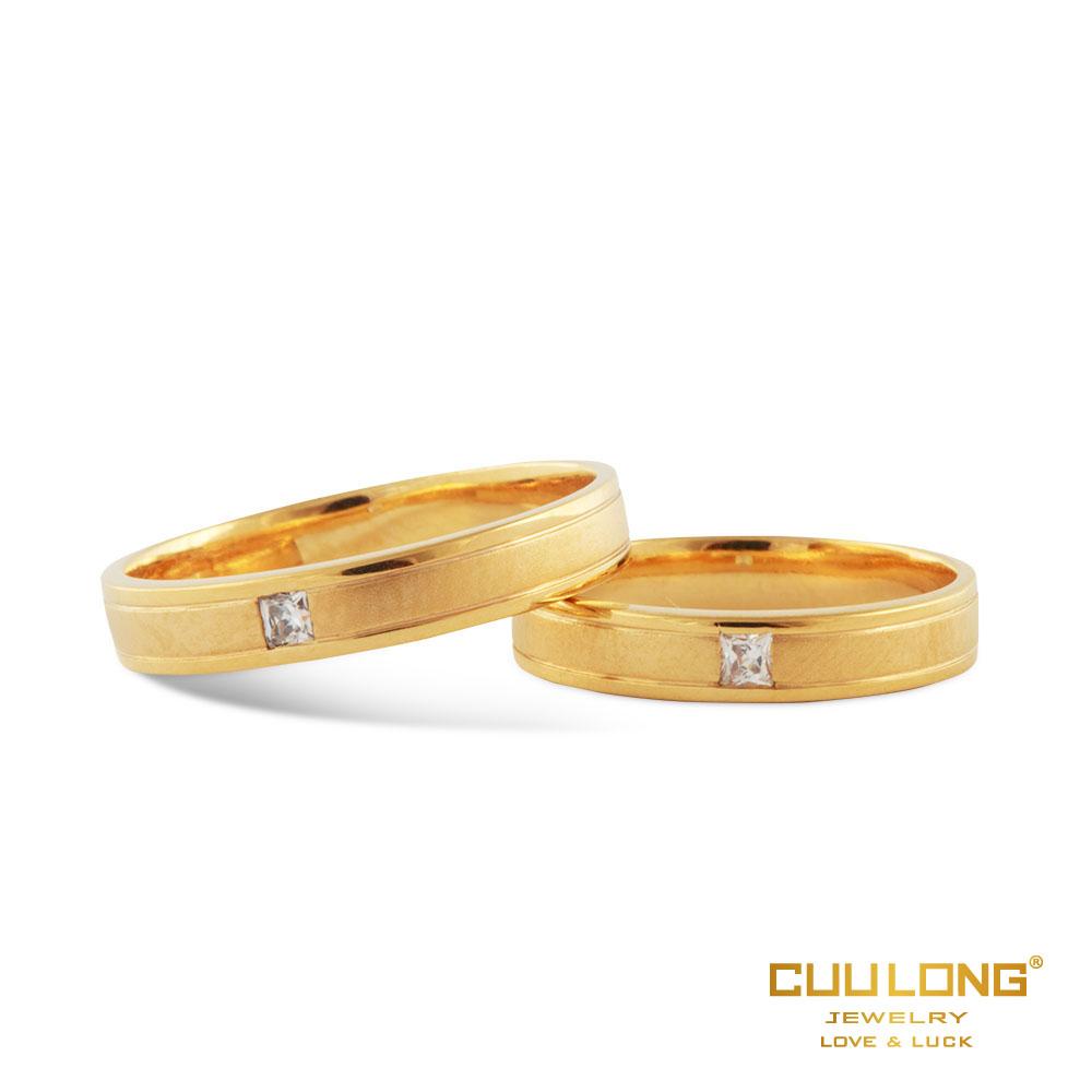 Nhẫn cưới 0049