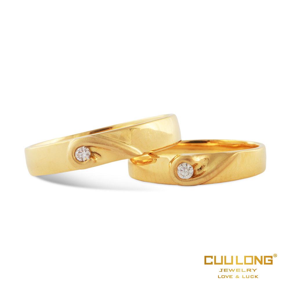 Nhẫn cưới 0051
