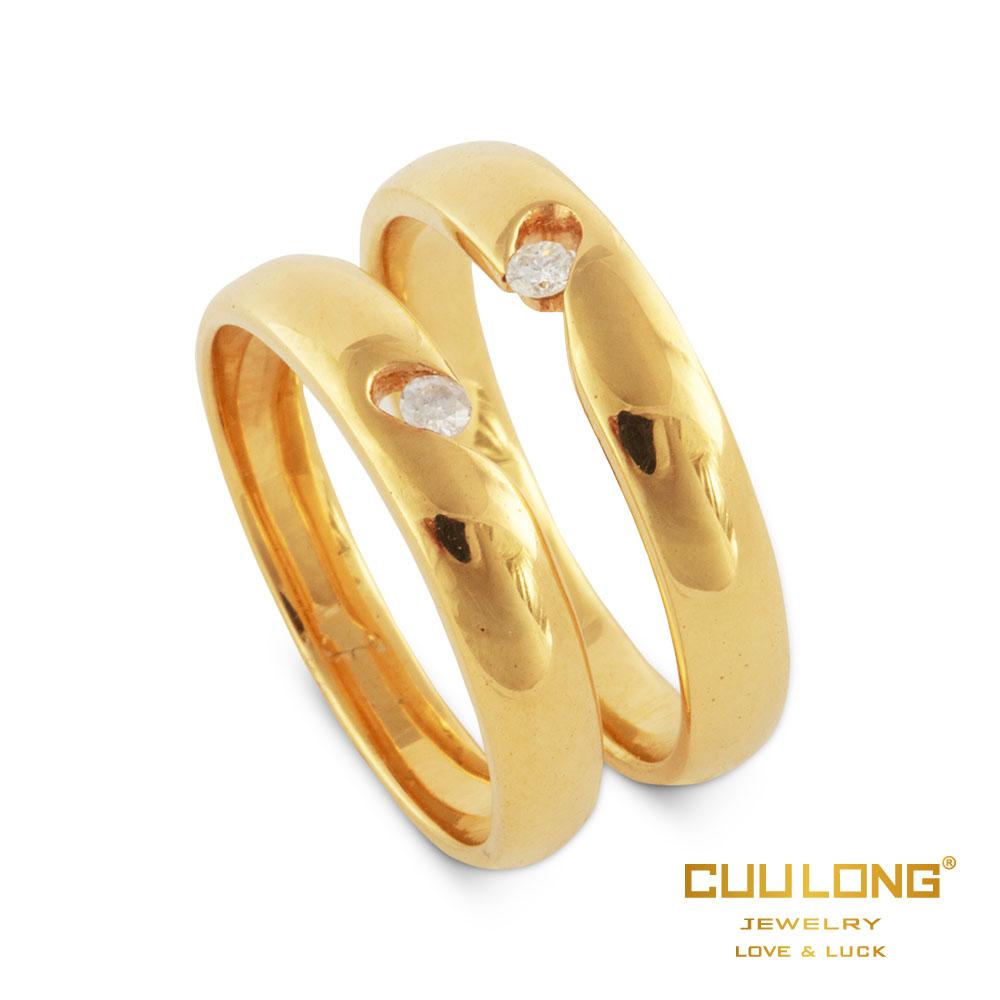 Nhẫn cưới 0032
