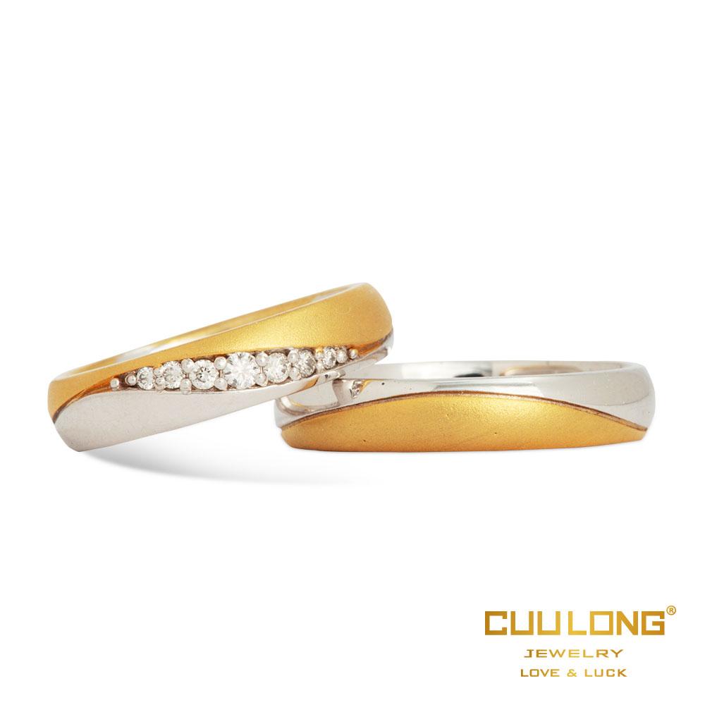 Nhẫn cưới 0060
