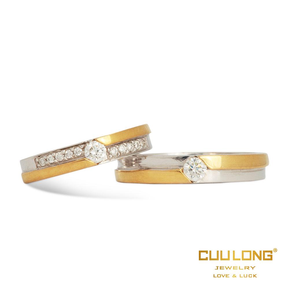 Nhẫn cưới 0061