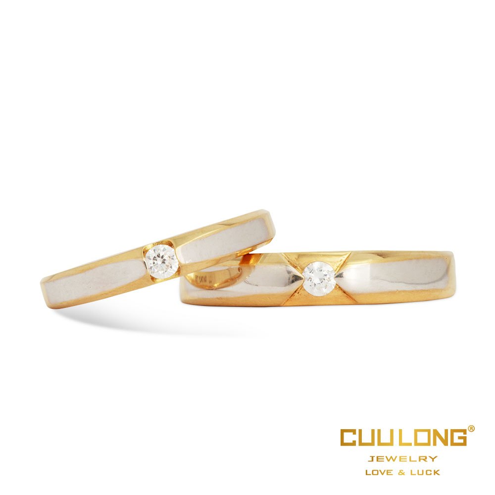 Nhẫn cưới 0063