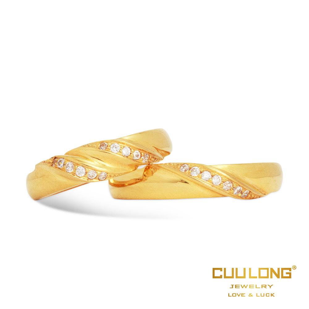 Nhẫn cưới 0065