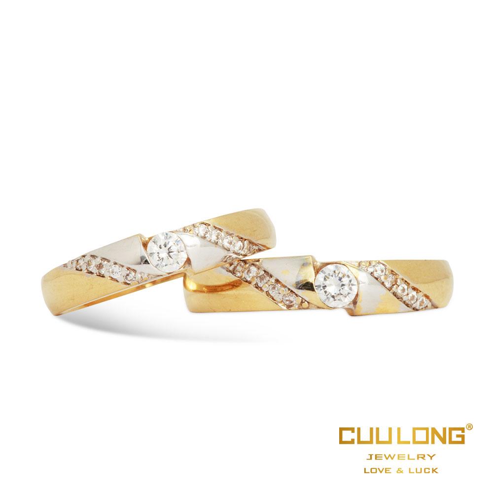 Nhẫn cưới 0066