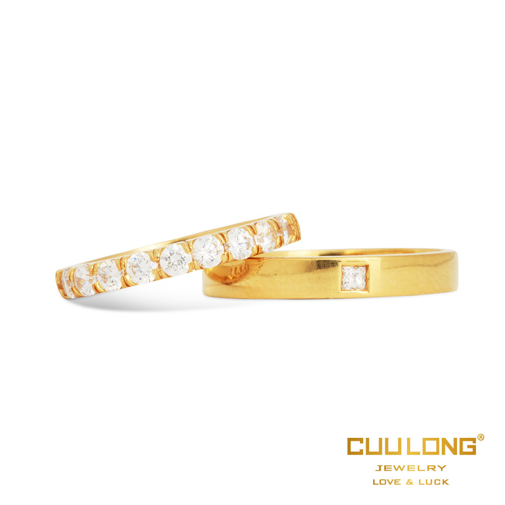 Nhẫn cưới 0068