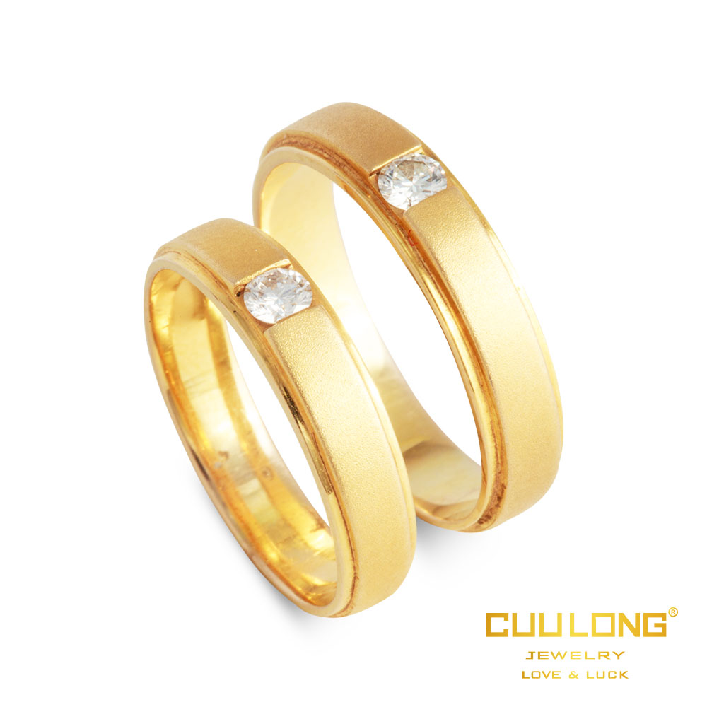 Nhẫn cưới 0055