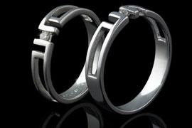 Tầm quan trọng của nhẫn cưới