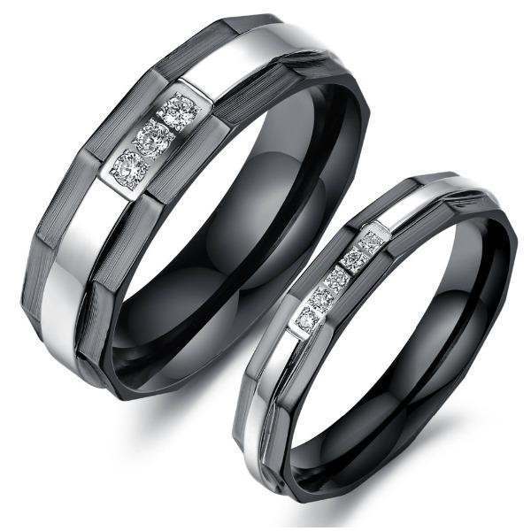 Những điều cần biết khi chọn nhẫn cưới hột xoàn cho chú rể