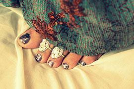 Những kiểu nhẫn cưới trên thế giới