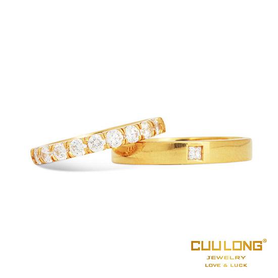 Ngọc Huy Studio: Săn Album cưới 0 đồng trúng nhẫn kim cương Clj