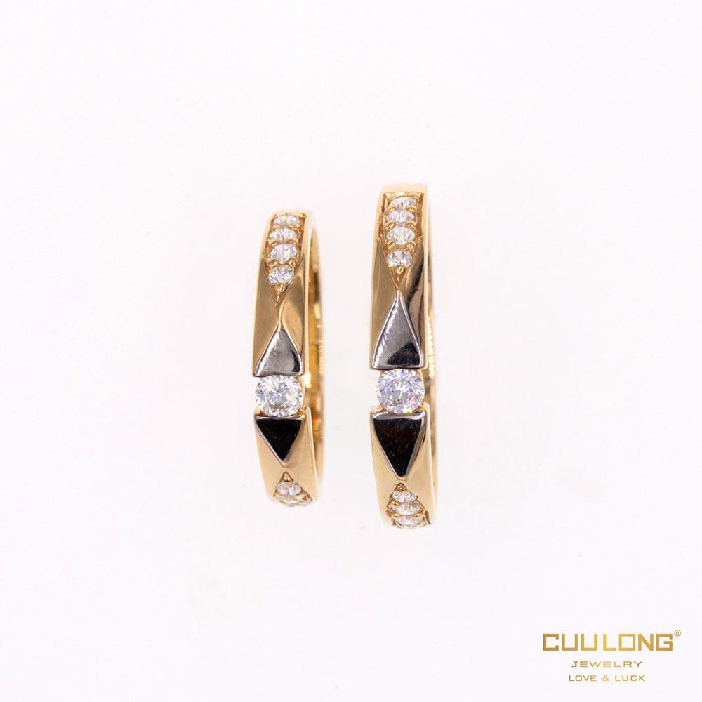 Nhẫn cưới CLJ3940