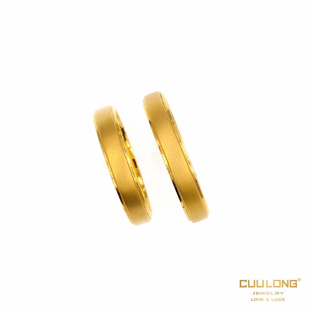Nhẫn cưới CLJ4142