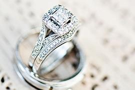 Trào lưu nhẫn đính hôn 2013