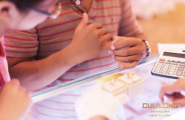 Cửu Long Jewelry: Ước mơ của Bạn, Thành công của Chúng tôi