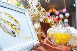 Triển lãm cưới - Hội nghị khách hàng 2014