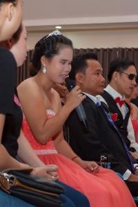 Họp báo Đám cưới vì Cộng Đồng 2014