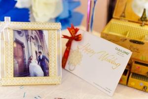 CLJ - Triển lãm cưới Marry Wedding Day 2013