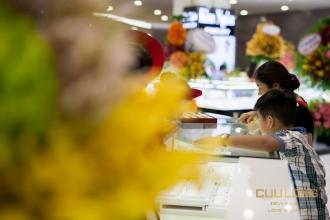 Khai trương CLJ Vincom Đồng Khởi